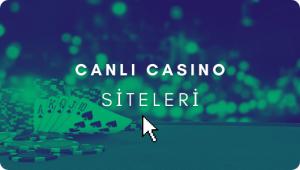Canlı Casino Siteleri 2021